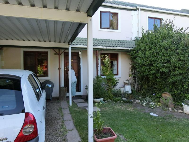 Property For Sale in Heritage Park, Somerset West 2