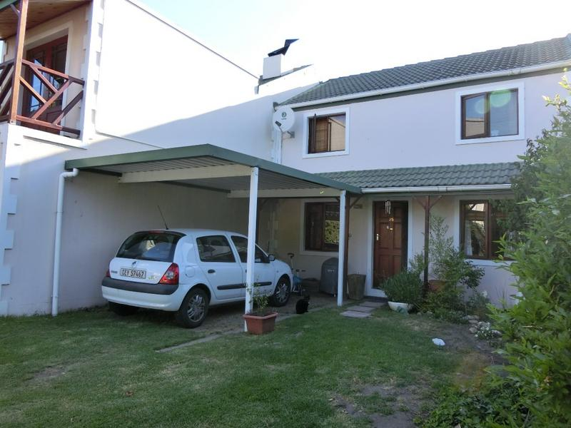 Property For Sale in Heritage Park, Somerset West 1