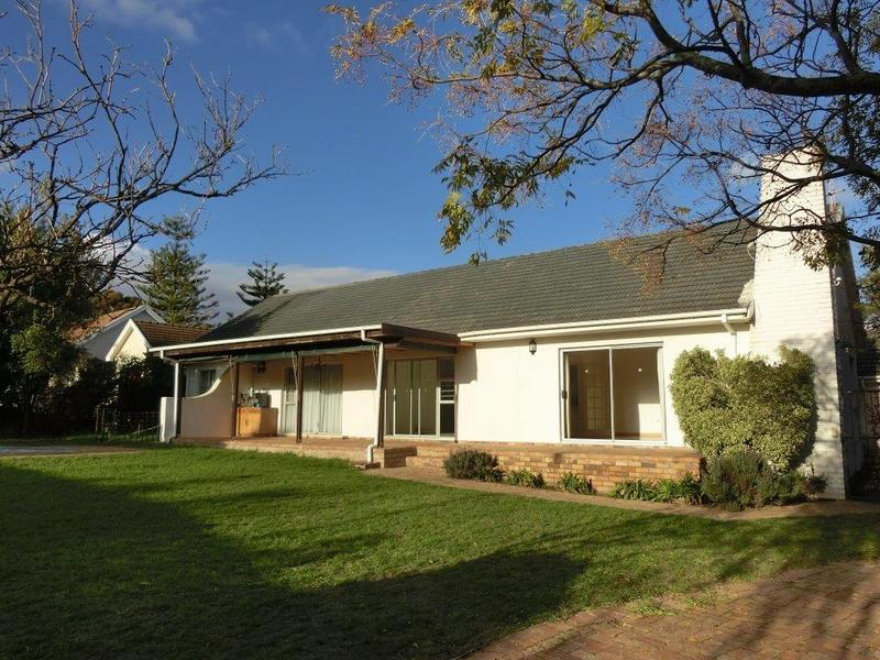 Property For Sale in Jacques Hill Estate, Somerset West 1