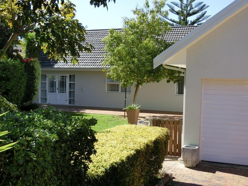 Property For Sale in Heldervue, Somerset West 1