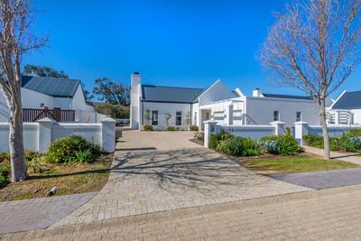 Property For Sale in Croydon Vineyard Estate, Somerset West