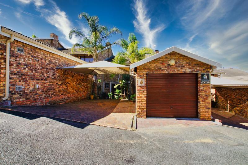 Property For Sale in Briza, Somerset West 34