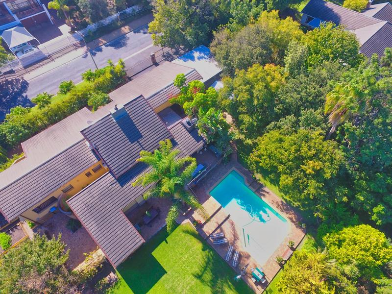 Property For Sale in Westridge, Somerset West 42